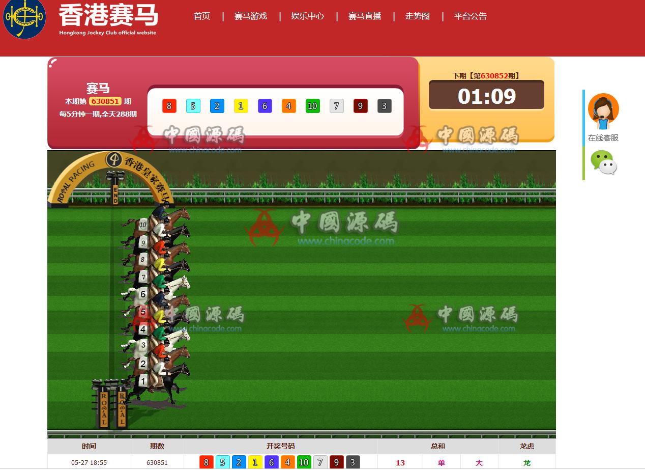 香港S马+幸运2-8+PCDD三合一玩法整站源码+修复采集+完整后台功能+安装教程 网站-第2张