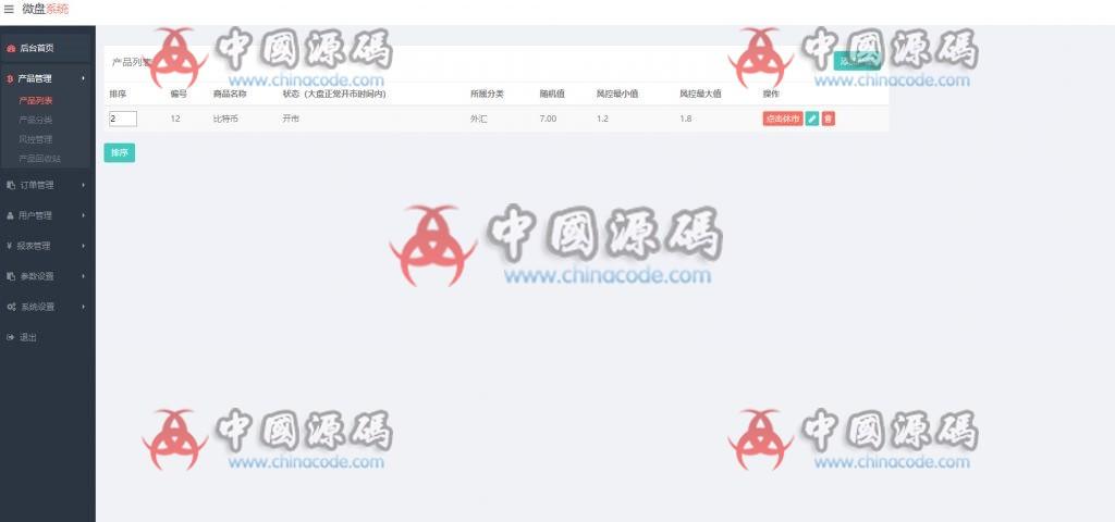 目前很火的币圈完整源码+搭建视频教程(已亲测完整可用) 网站-第3张