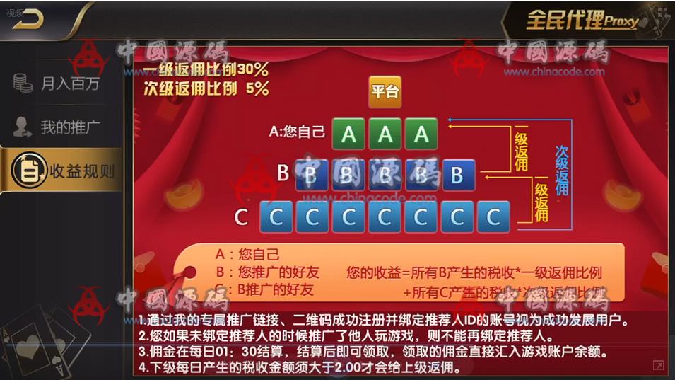 【独家全网首发】【源码】微星棋牌全套源码,注意是源码! 棋牌-第9张