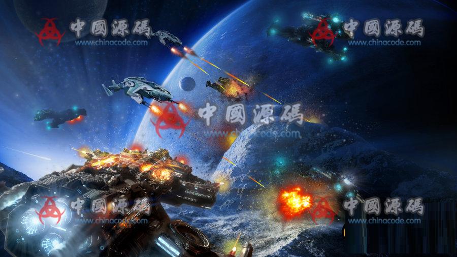 《星球大战:星系》源代码 端游-第1张